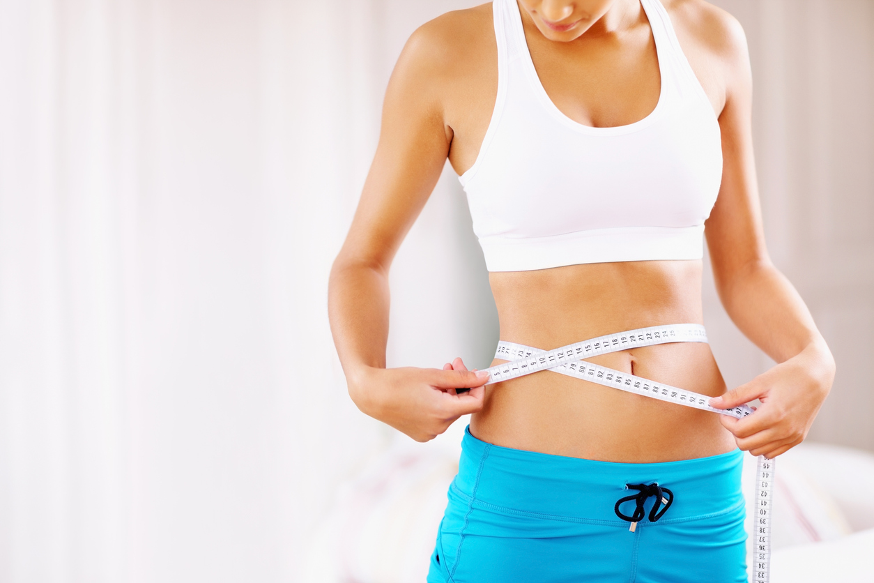 Weight loss with Wasatch Infusion